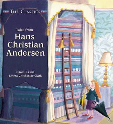Tales from Hans Christian Andersen by Naomi Lewis