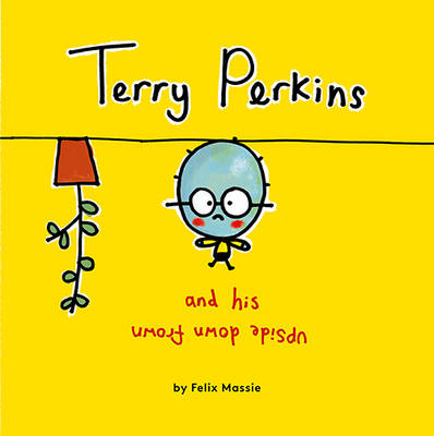 Terry Perkins and His Upside Down Frown by Felix Massie