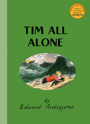 Tim All Alone by Edward Ardizzone