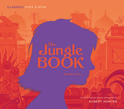 The Jungle Book by Rob Hunter