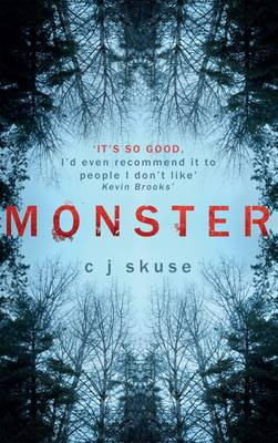 Monster by C.J. Skuse
