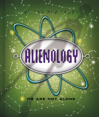 Alienology by Dugald A. Steer