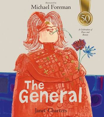 The General by Michael Foreman