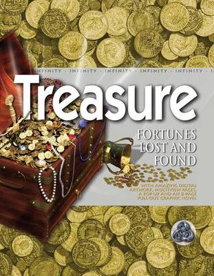 Treasure (Infinity Series) by