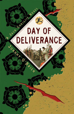 Day of Deliverance (A Jack Christie Adventure 2) by Johnny O'Brien