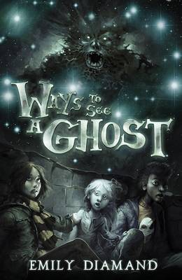 Ways to See a Ghost by Emily Diamond