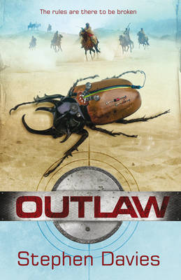 The Outlaw by Stephen Davies