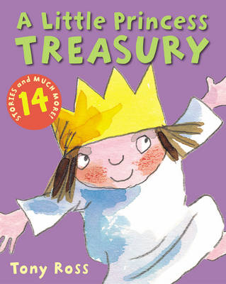 A Little Princess Treasury by Tony Ross