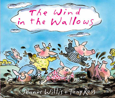 The Wind in the Wallows by Jeanne Willis