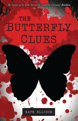 The Butterfly Clues by Kate Ellison