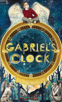 Gabriel's Clock by Hilton Pashley