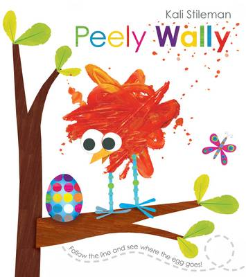 Peely Wally by Kali Stileman