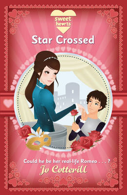 Sweet Hearts Star Crossed by Jo Cotterill