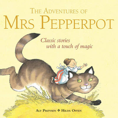 The Adventures of Mrs Pepperpot by Alf Proysen