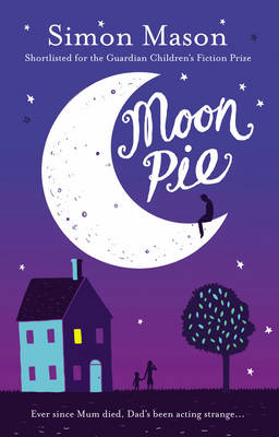 Cover for Moon Pie by Simon Mason