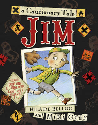 Jim by Hilaire Belloc