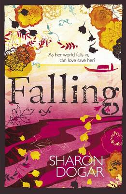 Falling by Sharon Dogar
