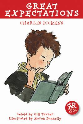 Great Expectations by Charles Dickens - retold by Gill Tavner