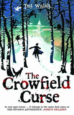 The Crowfield Curse by Pat Walsh