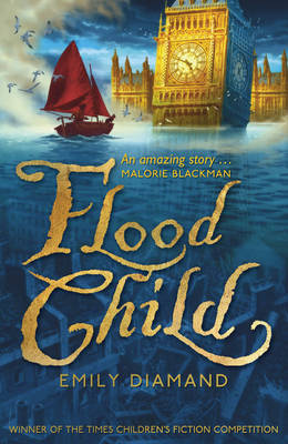 Flood Child by Emily Diamand