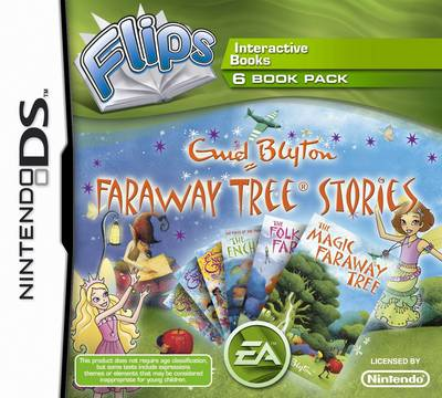 FLIPS: Faraway Tree Stories (Nintendo DS) by Enid Blyton