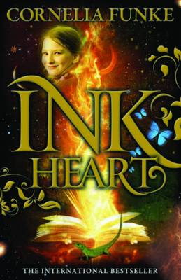 Inkheart: Inkheart 1 by Cornelia Funke