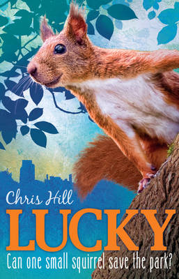 Lucky by Chris Hill