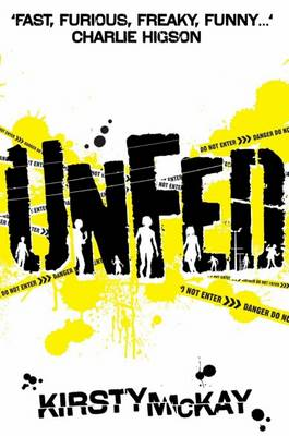 Cover for Unfed by Kirsty McKay