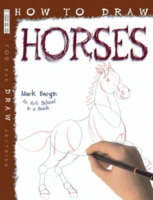Horses by Mark Bergin