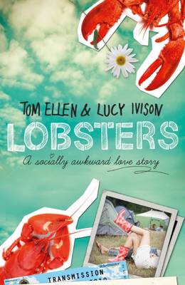 Cover for Lobsters by Lucy Ivison, Tom Ellen