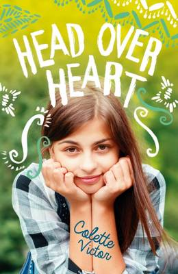 Head Over Heart by Colette Victor