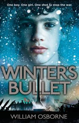 Winter's Bullet by William Osborne