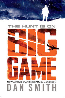 Cover for Big Game by Dan Smith