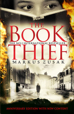 The Book Thief by Markus Zusak