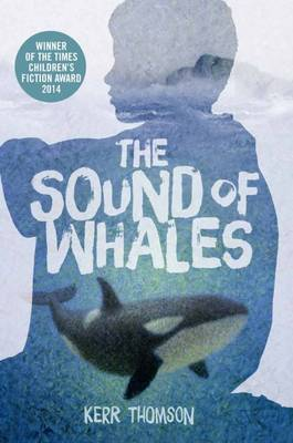 The Sound of Whales by Kerr Thomson