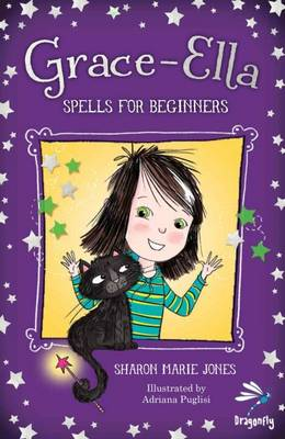 Grace-Ella Spells for Beginners