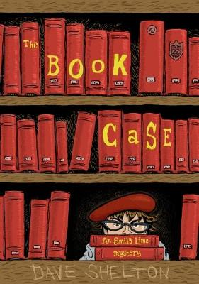 Cover for The Book Case  by Dave Shelton