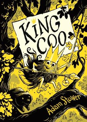 King Coo by Adam Stower