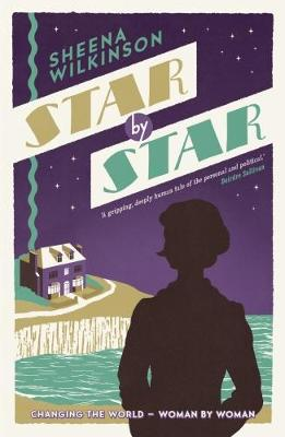 Star by Star by Sheena Wilkinson