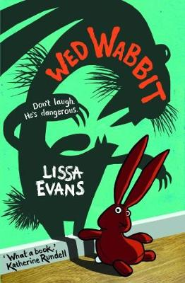 Wed Wabbit by Lissa Evans
