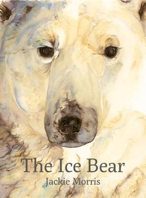Cover for The Ice Bear by Jackie Morris