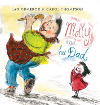 Molly and Her Dad by Jan Ormerod