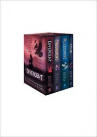 Veronica roth books ebooks and recommendations buy veronica roth veronica roth the no 1 new york times bestselling divergent series now available as a four book boxed set including divergent insurgent allegiant and fandeluxe Gallery