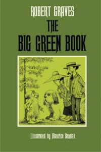 Cover for The Big Green Book by Robert Graves
