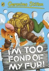 Geronimo stilton books ebooks and recommendations buy geronimo geronimo stilton this is book 4 in the international bestselling series geronimo stilton series for 5 geronimo stilton is off on a new fandeluxe