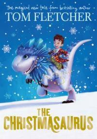 The Christmasaurus
