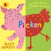 Picken Mix and Match the Farm Animals!