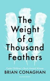 The Weight of a Thousand Feathers by Brian Conaghan