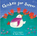 Chicken for Supper by Carrie Weston