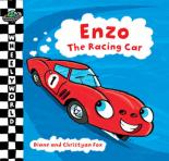 Enzo The Racing Car by Diane Fox, Christyan Fox